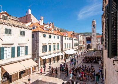 Villa 5DB Exclusive Dubrovnik Old Town View